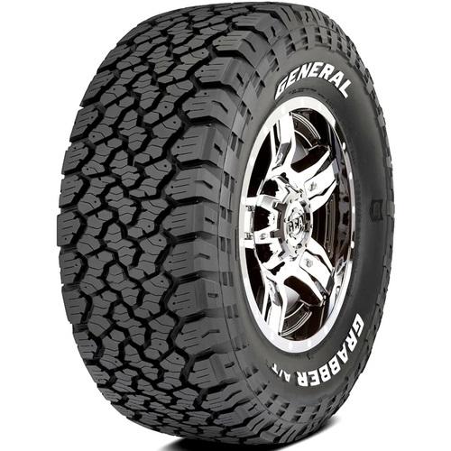 Pneu General Tire Grabber Atx 235/70 R16 106t